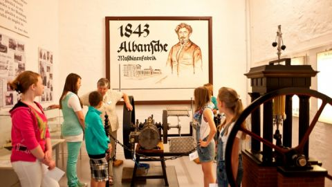 BurgmuseumPlauAlban